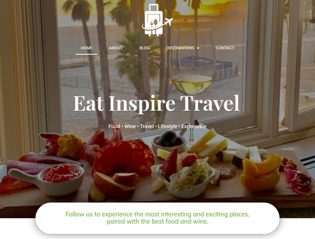 EatInspireTravel.com